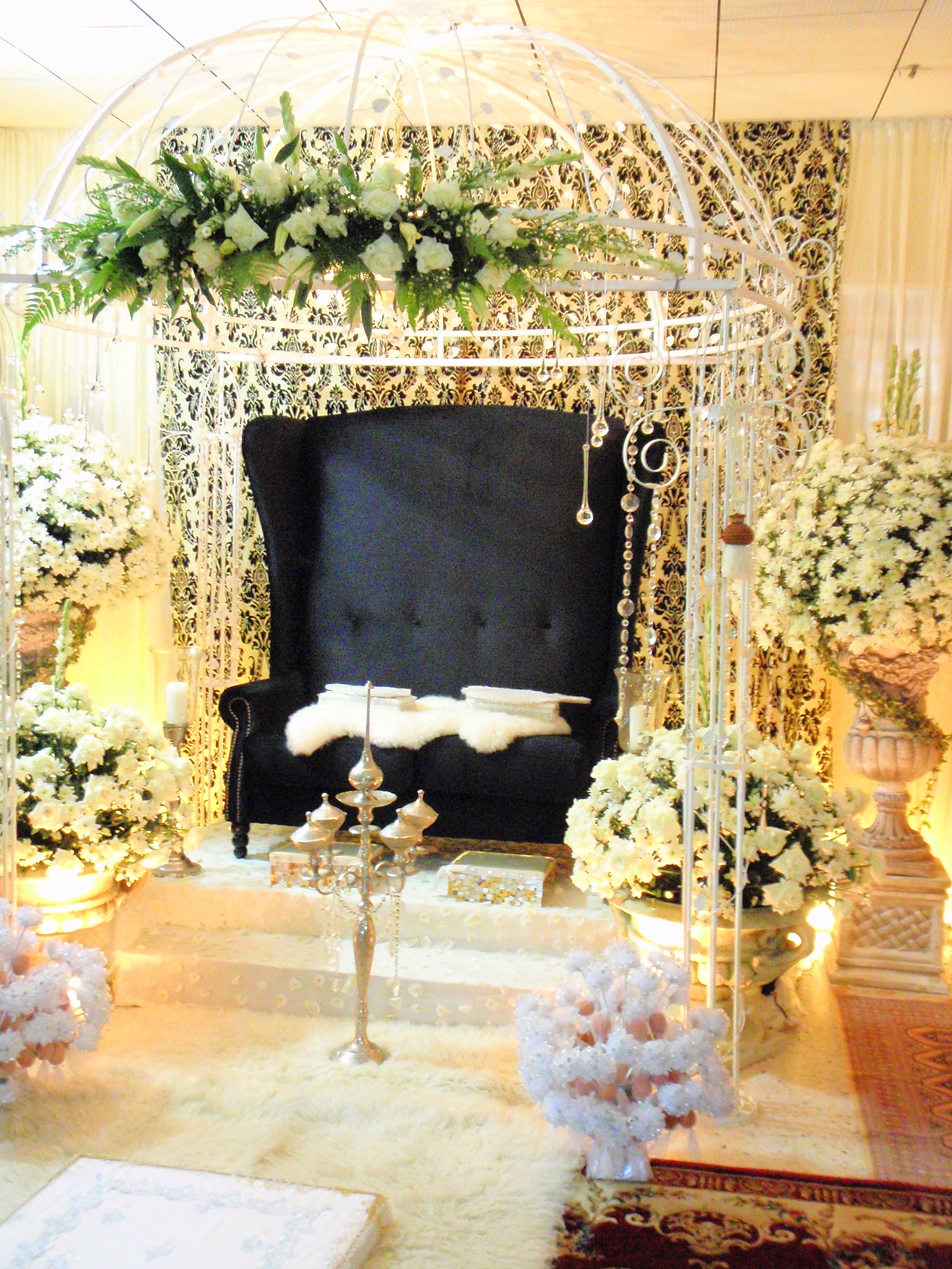 Pics for house decorations for wedding How to decorate small house